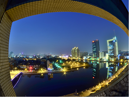 Tainan Canal