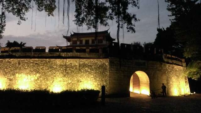 Tainan Great South Gate(臺灣府城大南門)