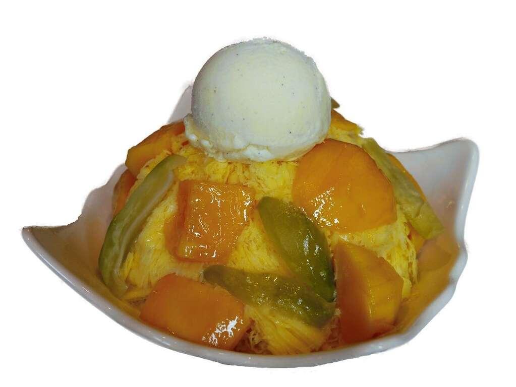 芒果先生冰撰美食館