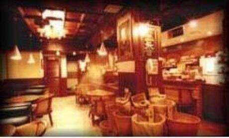 安徒生咖啡館