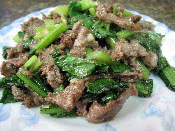 Liaodeng Beef Noodles