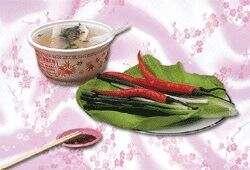 廟口虱目魚粥