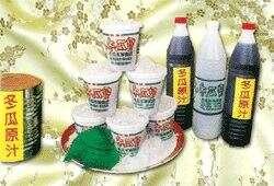 冬瓜寶冬瓜茶專賣店-台南海安總店