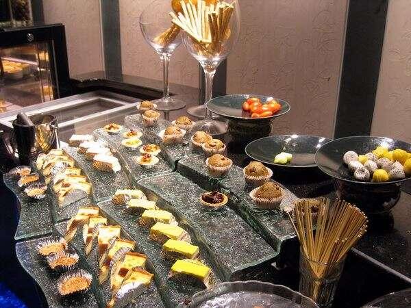 桂田酒店-心巴黎百匯餐廳