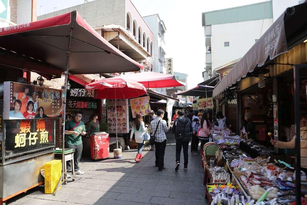 台南市政府觀光旅遊局