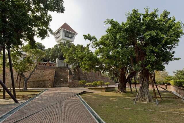 Anping Old Fort(安平古堡)
