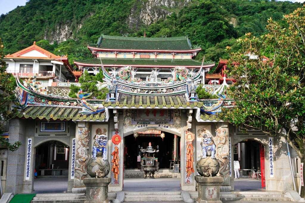 Taiwan Scene_MyTaiwanTour blog_explore tainan_guanziling