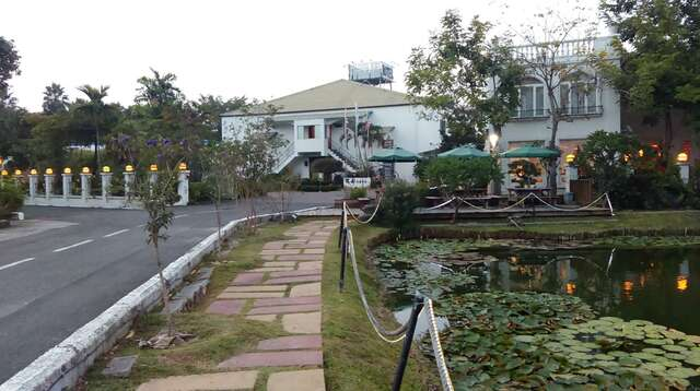 Grace Garden Resort