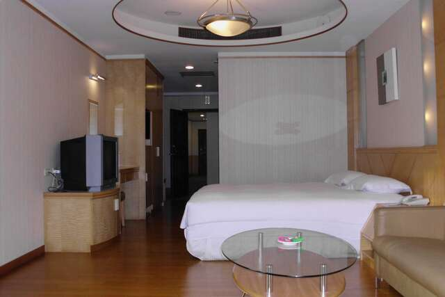 Jia Yun Business Hotel