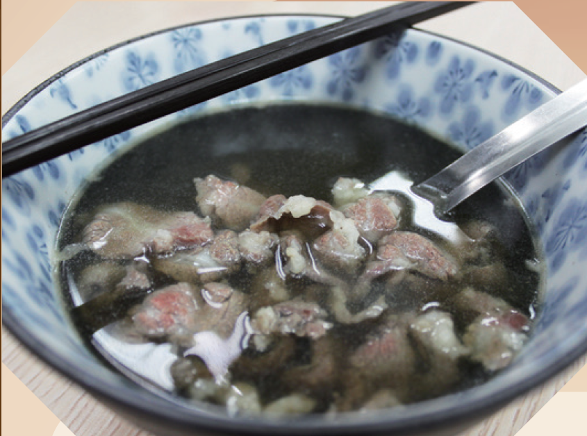 阿財牛肉湯(安平店)