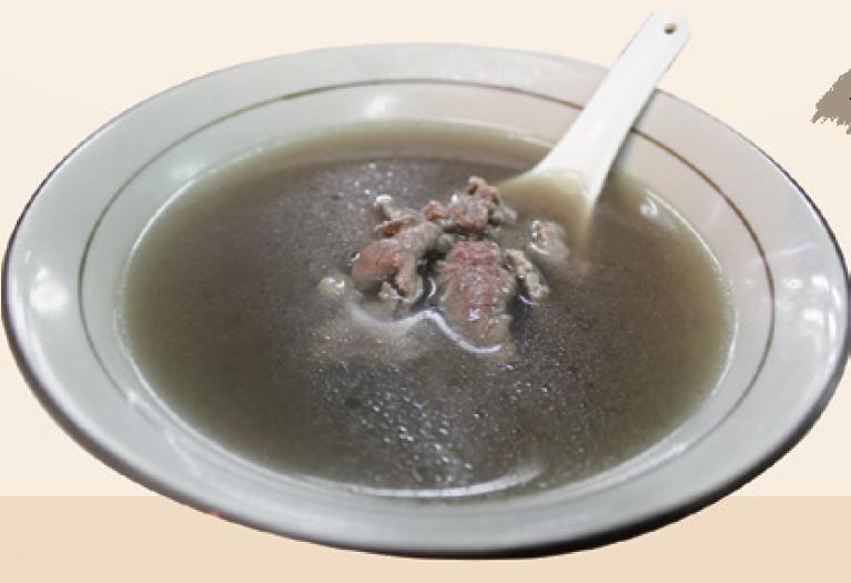 忠嫂牛肉湯
