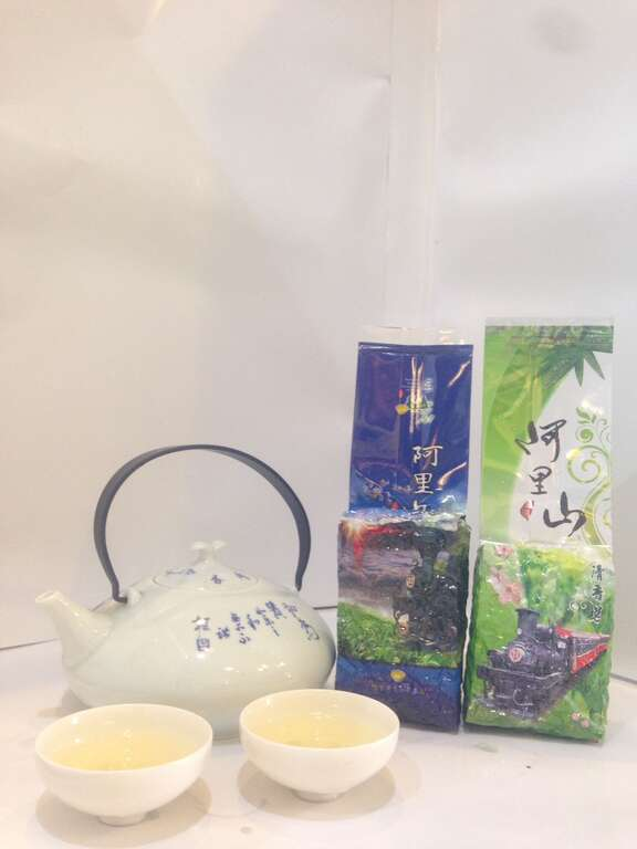 羽唐茶品國際有限公司