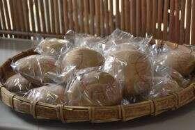 阿水伯傳統手工包子