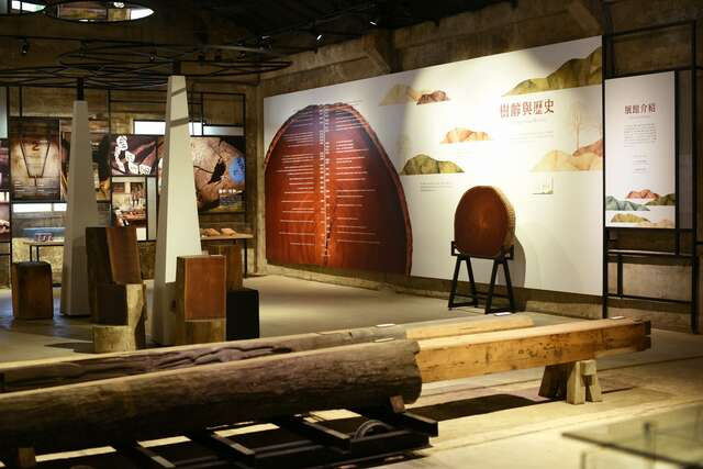The Furniture Manufacturing Eco Museum in Tainan(臺南家具產業博物館)
