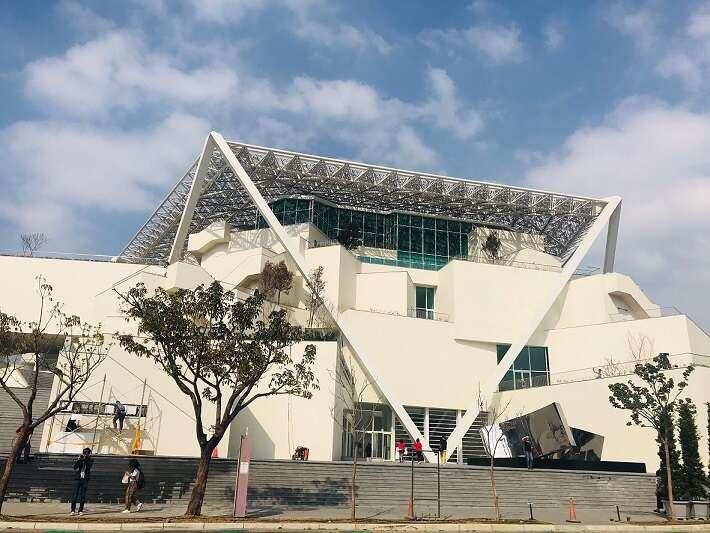 臺南市立美術館