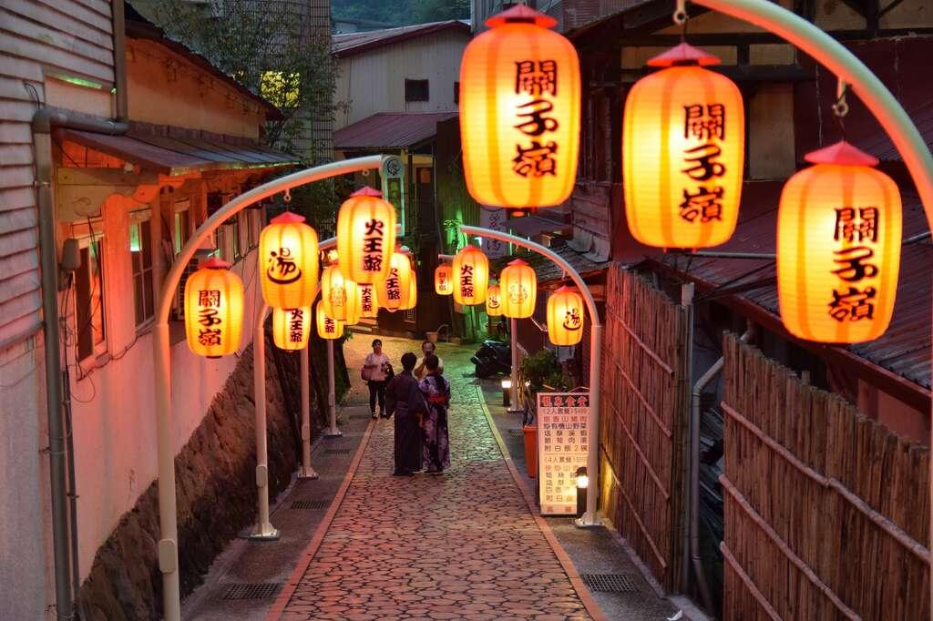 中央、地方共同攜手行銷關子嶺溫泉區2019關子嶺溫泉美食節9月21日開幕| 台南旅遊網