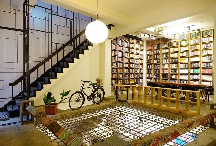 艸祭 Book inn