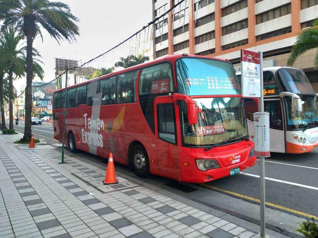 小港快線公車照片