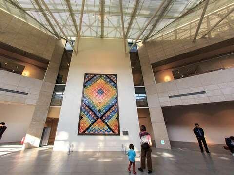 台南市美術館