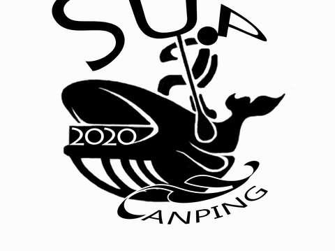 02-2020年台灣SUP競速賽-台南站LOGO