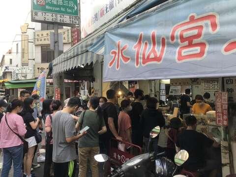 清明連假就是要來國華海安商圈吃小吃啦 - 2