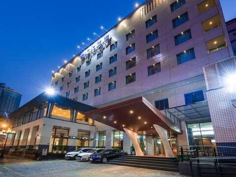 台南大飯店提供全大運優惠
