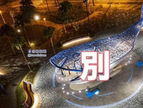04.台南旅遊視訊背景圖_「別」